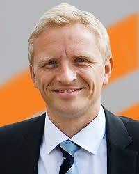 Jakob Just-Bomholt bliver direktør for Falck Emergency