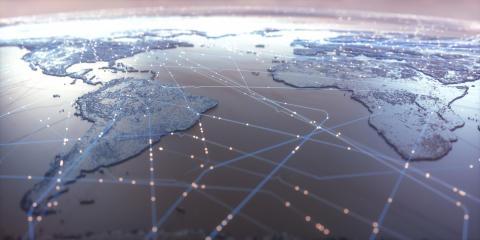 Nu kan företag få tryggare och säkrare DNS med ett enkelt klick
