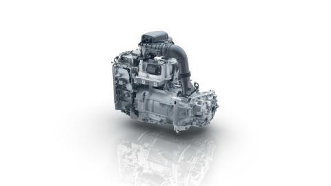 Renault ZOE, der er Europas mest populære el-bil får ny stærkere elmotor og dermed mere overskud og køreglæde.