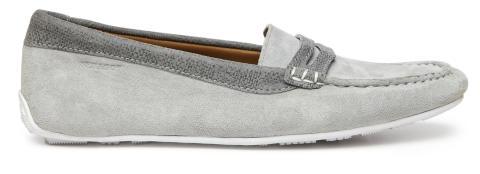 Sebago Lucerne Grey