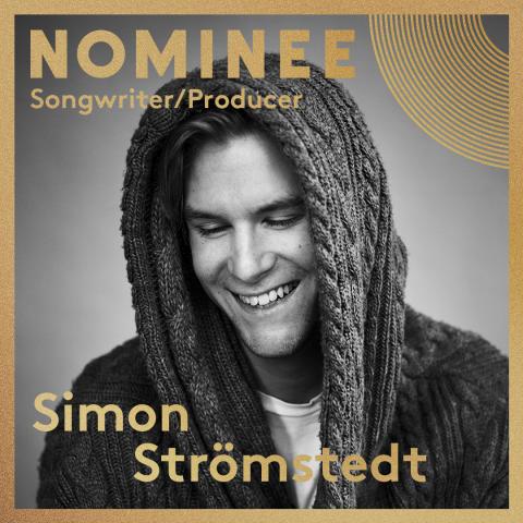 Simon Strömstedt
