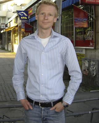 Ole Jörgen Persson (M): Alliansen satsar på ökad trygghet i budget 2013