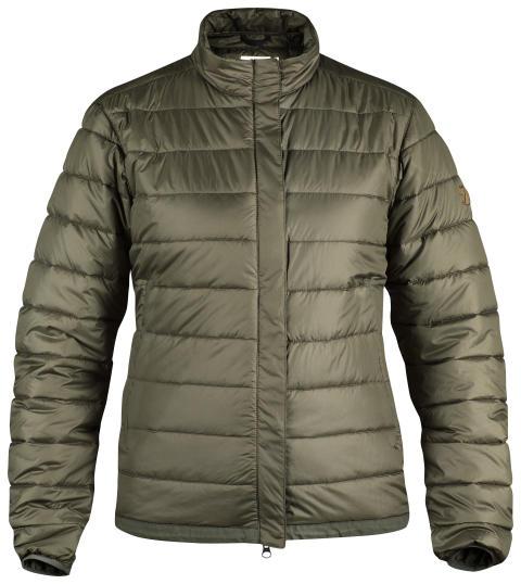 Keb Loft Jacket W