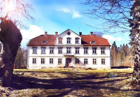 De vårdar Västra Götalands kulturarv i sommar