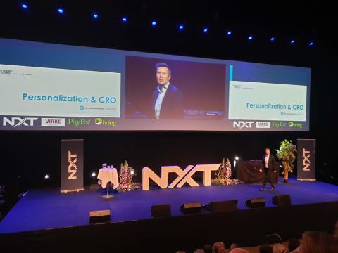 Ehandel fokuserar på kunden när NXT Nordic kommer till Stockholm 17/9 2020