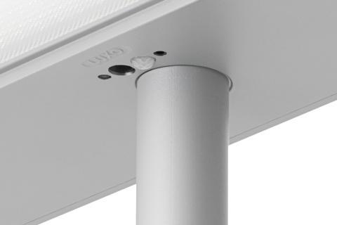 Sensorer og lysstyring