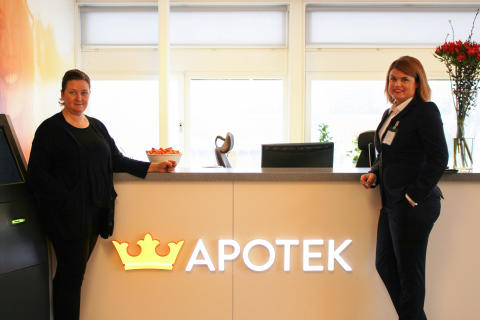 Innovative Health Sweden lanserar nya produkter och tar hem rekordorder från Kronans Apotek