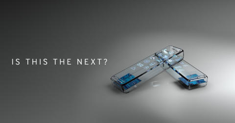 Is this the next - Glass