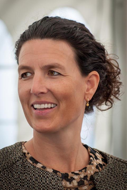 Grundfos udnævner Lone Tvis til ny chef for HR