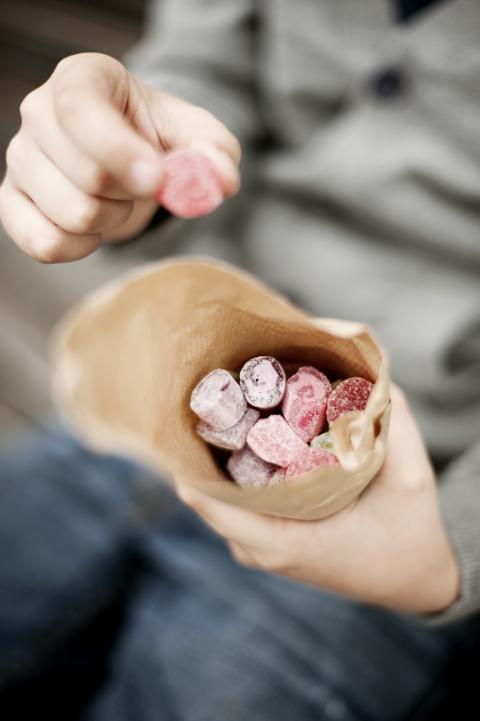 Hard Candy, Jamtli
