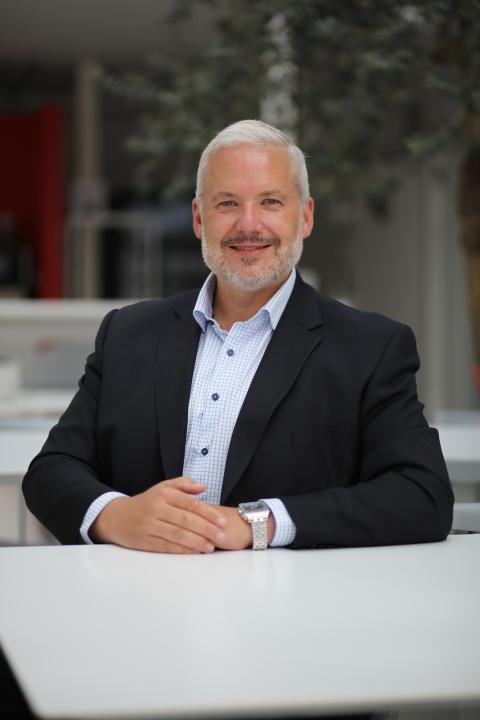 Henrik Klemetsen, Markedssjef i Canon Norge