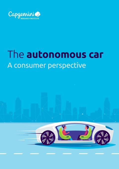Autonomous Cars Report 2019
