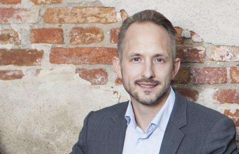 Winningtemp stärker ledarskapet – värvar Robert Spethz till CRO