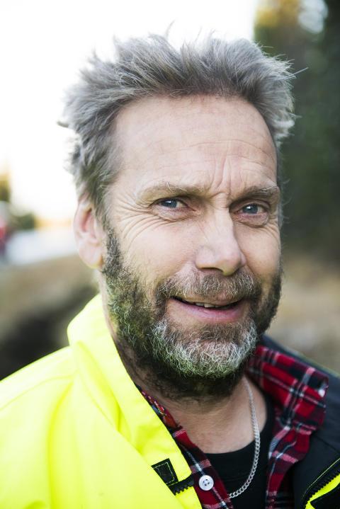 Karl-Erik Karlsson - Aspsjö Entreprenad.