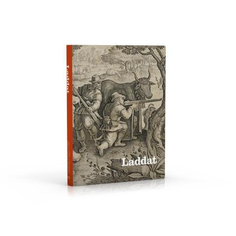 Vi firar Kulturens nya årsbok Laddat