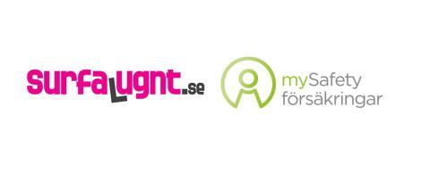 MySafety försäkringar ny medlem i Surfa Lugnt