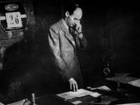 För mig finns inget annat val – Raoul Wallenberg 1912–2012