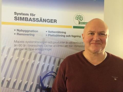 Välkommen till Lars Wadenholt