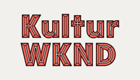 Nu kommer KulturWKND – uppföljaren till förra årets succé Kulturdygnet i Villan