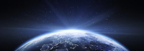 Rymden öppnar för nya affärer - Rymdforum 2019