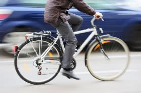Gear up for bike re-use