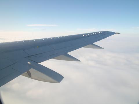 First bio-flights in Norway