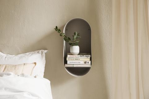 Shelf by aska