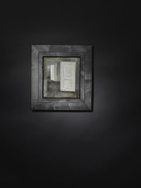 Hammershøi: White Doors, Strandgade 25