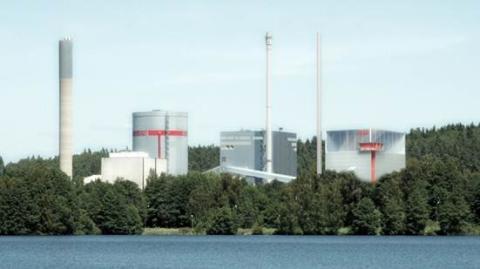 Växjö Energi har idag fattat beslut om byggnation av nytt kraftvärmeblock