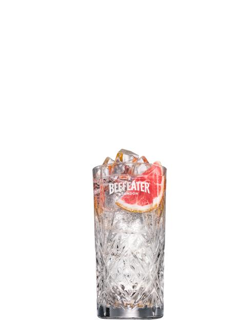 Drink: Beefeater 24 Gin Tonic Grapefruit