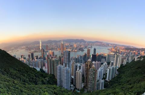 Interoute åbner porten til Asien med virtuelt datacenter i Hong Kong  - næste stop er USA