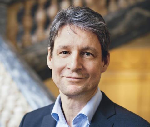 Peter Holm utses till ny VD för Capio S:t Görans sjukhus i Stockholm