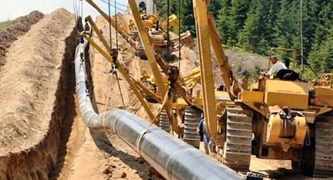 Williams joins Utica pipeline JV