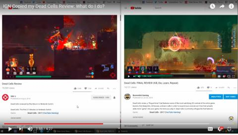 Former IGN editor finally admits to copying review