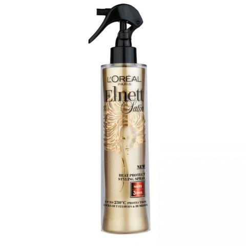 Elnett Heat Protection Spray