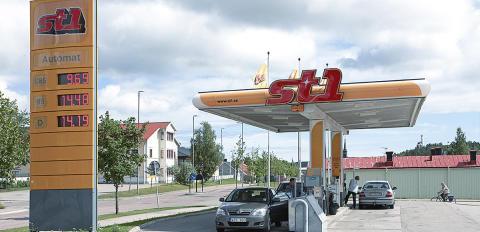 C.A.G Mälardalen digitaliserar hållbarhetsdata för St1 Sverige
