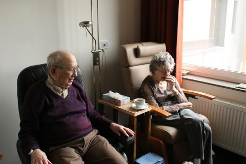 Vårdval för äldre börjar gälla 1 maj