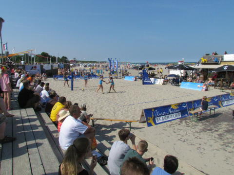 HVSH BeachHandball Pokal
