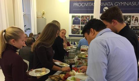 ProCivitas mentorsprogram bygger broar till arbetslivet