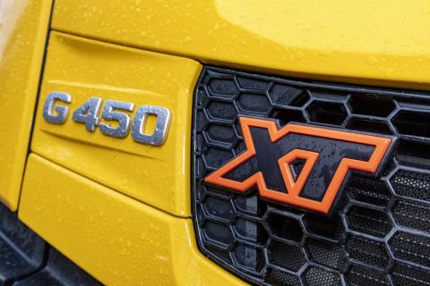 "Der Scania XT: ""Ein wunderbares Fahrzeug"""