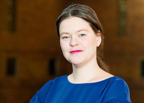 Fi Stockholm vill införa garanti mot hedersvåld