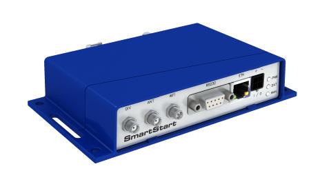 SmartStart 4G router