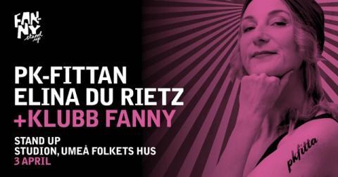 Klubb Fanny: PK-Fittan