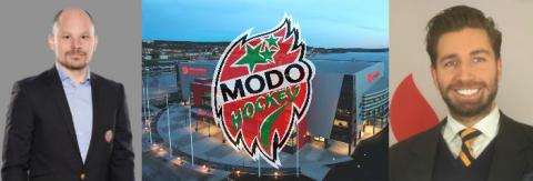 MODO Hockey lanserar ny premiumkanal