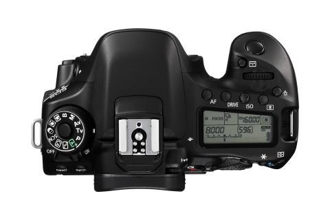 Canon EOS 80D Bild6