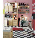 IVAR: IKEA katalogside 2005