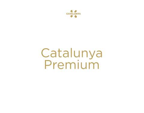2019 - Catalonia Premium Guide