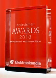 ESYLUX vinner Energismart Awards!