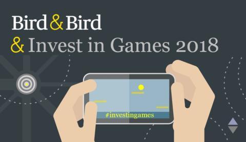 Fortsätter tillväxten i dataspelsbranschen att öka? Årets spelutvecklarindex presenteras på Invest in Games imorgon