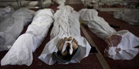 Egypten: Amnesty kräver oberoende utredning av blodbadet